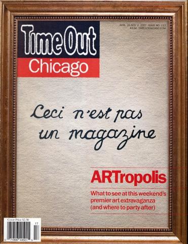 Artropolis Cover