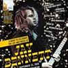 Poster for a Jay Bennett Memorial Show & Record Release Party in Chicago