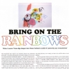 Bring on the Rainbows