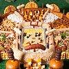 Super Bowl party guide spread