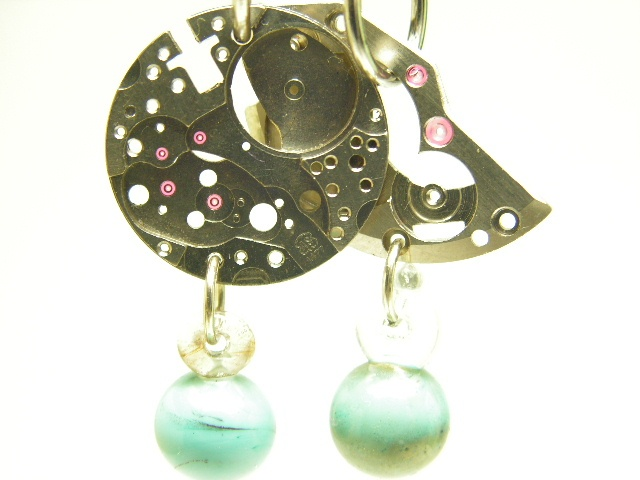 Techie Chic Earrings