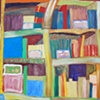 Ari's Bookshelves
