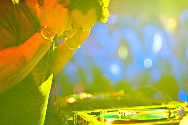 DJ Delayney