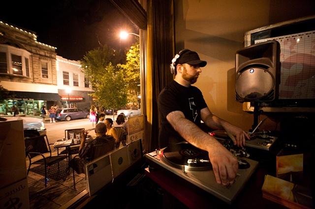 DJ Mertz