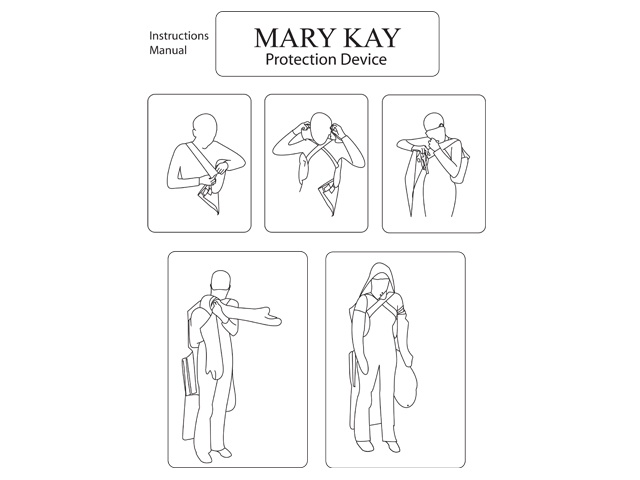 MARY KAY Protection Device