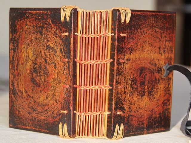 Coptic Ethiopian Book