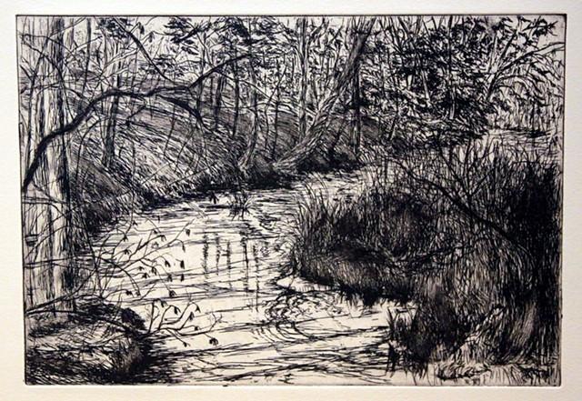Pigeon Creek