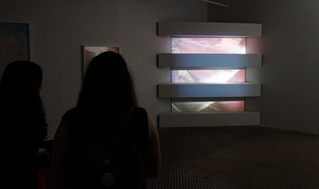 The Gap 3 (Installation View 3)