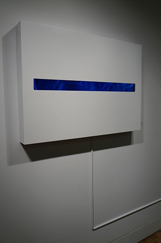 Ma (Installation View)