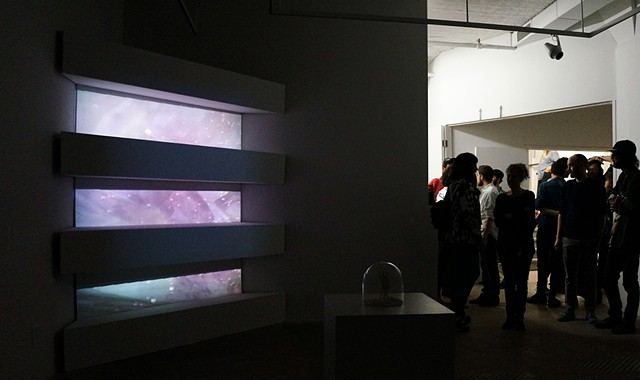 The Gap 3 (installation View 2)