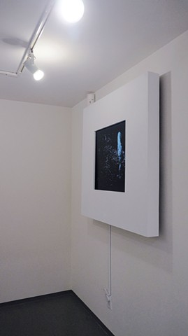 Side, Installation View