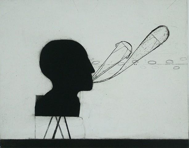 Talking Figure