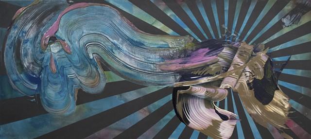 cumberland scott art painting