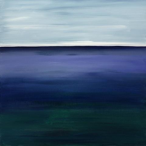 Flood: Horizon Unadorned