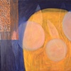 Yellow and Blue Stage #1 (Sold)