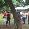 Walk through the Pineapple Cooperative