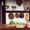 Handmade and homegrown goodies in the Japanese mountains. Tsumago, you are spoiling us