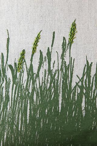 Grass, detail