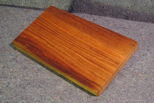 Hardwood Cutting Boards