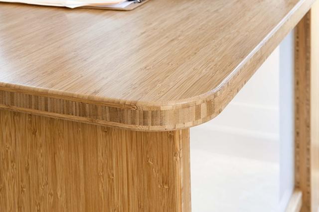 Front Desk Detail