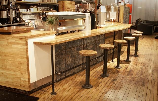 Long Bar 1