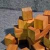 Barn Wood Play Blocks