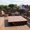 SoBe Roof Deck  Summer 2009