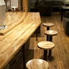 Long Bar 4