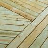 Logan Square Roof Deck  Summer 2007