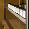Display Shelves Detail 2