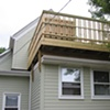 Logan Square Roof Deck