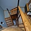 Glandon Staircase  Winter 2011