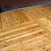 Modular Deck  Summer 2009