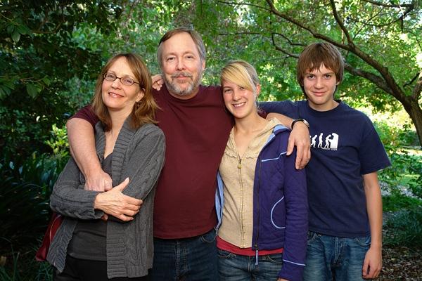 THE HEMPHILL FAMILY