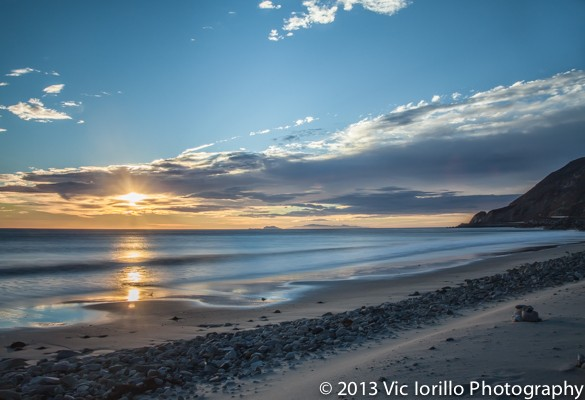 THORNHILL BROOME SUNSET_VENTURA,CA