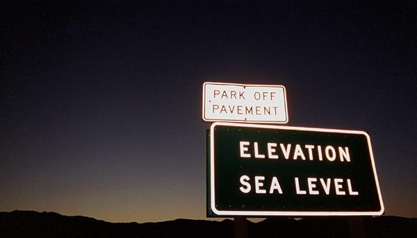 """""""SEA LEVEL"""""""