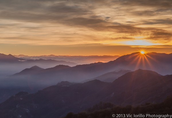 MT BALDY_GLENDORA RIDGE SUNRISE