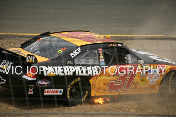 NASCAR @ INFINION
