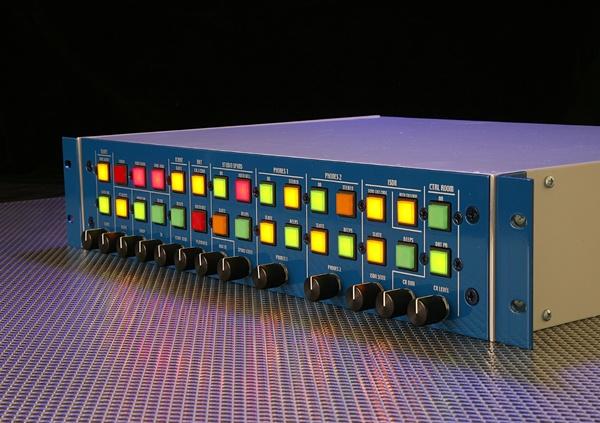 BALDWIN CUSTOM ELECTRONICS_ADR STUDIO