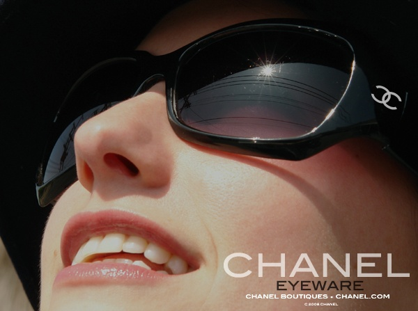 CHANEL EYEWARE
