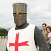 RETURN FROM THE CRUSADES
