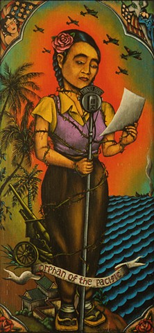 Orphan of the Pacific [undated]