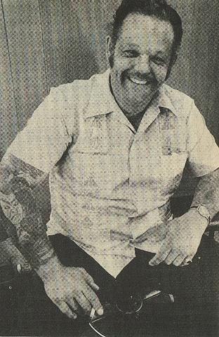 Buddy McFall