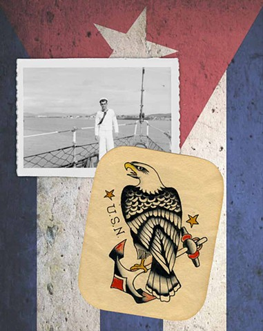 CUBA: REBELS, ORISHAS and 26 JULIO