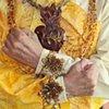 Oshun Bracelets