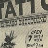Cliff Raven Tattoo Shop