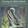 "Klauba cover art for ""Chasing the White Whale; or, What Melville Means Today,"" by David Dowling, University of Iowa Press, 2010"