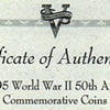 certificate small