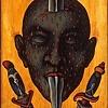 Daggered-Head
