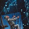 Climbing to Andromeda